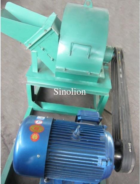 mini crusher machine